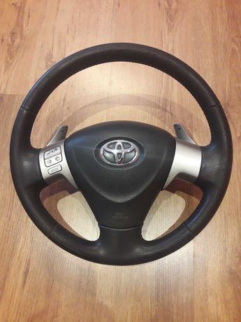 Kierownica multifunkcyjna Toyota Corolla E15