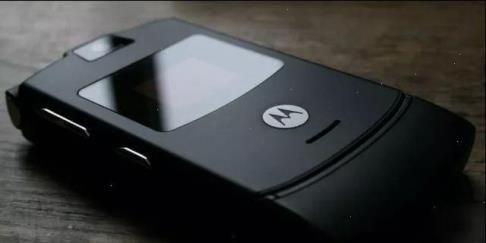 Мобильный телефон Motorola Razr V3 новый (Made in Singapore)