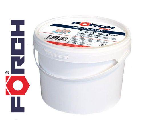 Очиститель для рук Forch ECO паста для мытья рук 1 кг, 10 кг ведро