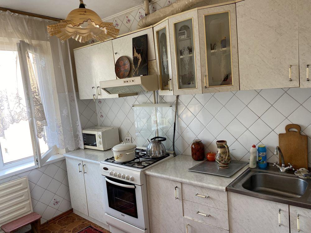 Продам 3 комнатную квартиру в Юзр районе по ул. Конева в жилом состоян