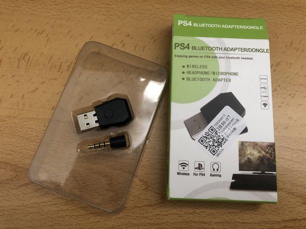 PS4 Adaptador Bluetooth para HeadSet/Buds