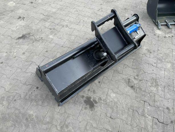 Łyżka hydrauliczna do koparki 3,6 – 5,5 ton 140cm *nowa*