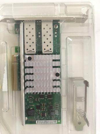 Мережева карта для серверів Intel X520-DA2 E10G42BTDA 10G