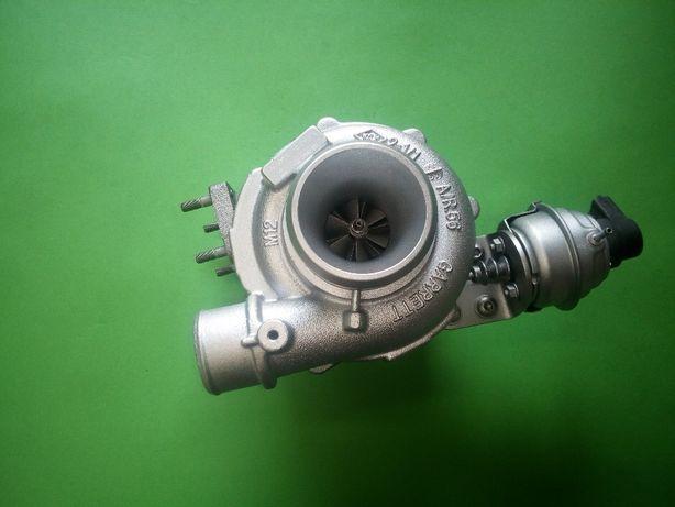 Turbosprężarka Turbina Iveco Daily V 3.0 170 km