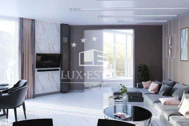 LuxEstate На продажу предлагается шикарный Пентхаус в ЖК PecherSky