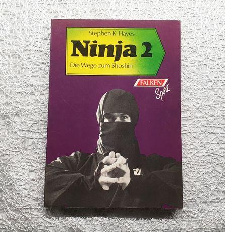 Ninja 2 - S. K. Hayes Falken