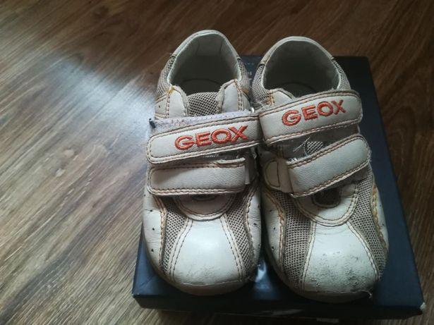 Geox 22 buciki buty dziecięce