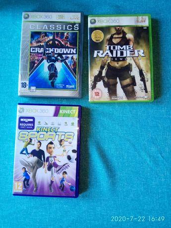 Gra Xbox 360 Crackdown