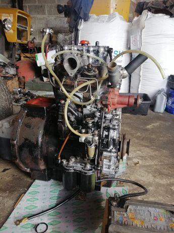 Silnik ursus c330 po remoncie kapitalnym z gwarancją