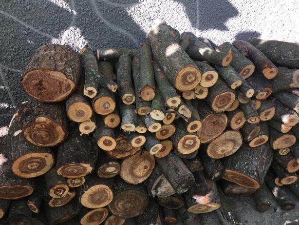 Дрова плодових дерев