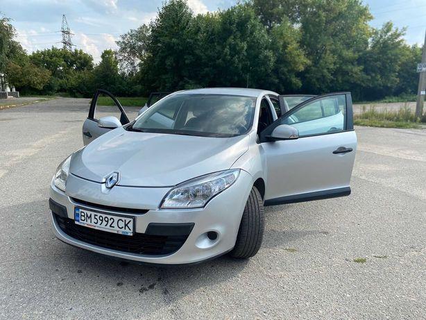 Renault Megan3 1.5 DIESEL