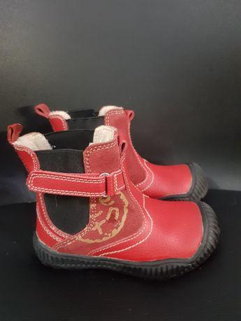 Ботинки ботиночки Vincent 25