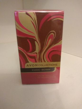 Woda Avon Collections Choc Berry 50 ml