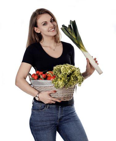 Dietetyk: dieta, odchudznanie,keto,hashimoto,insulinooporność
