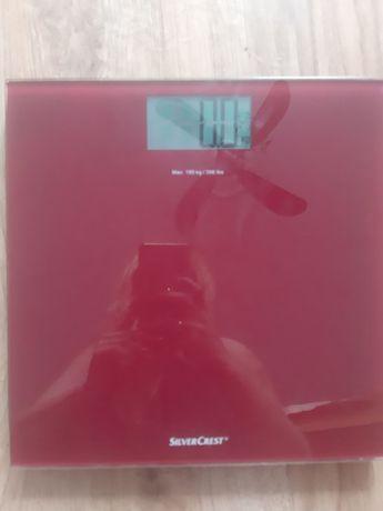 waga łazienkowa