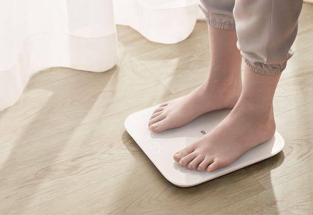 Смарт-ваги Xiaomi Mi Body Composition Scale 2