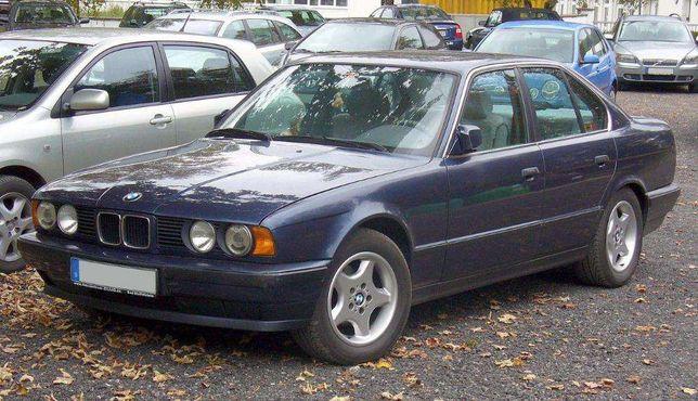е34 БМВ BMW Розборка Деталі Детали ( разборка , шрот )