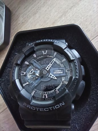 Zegarek g-shock ga-110