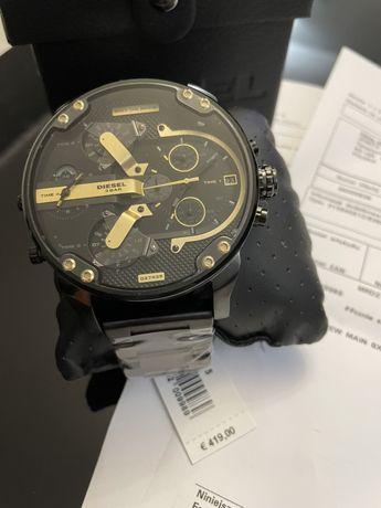 Zegarek męski Diesel Mr. Daddy 2.0 Chronograph DZ7435 gwarancja 2 lata