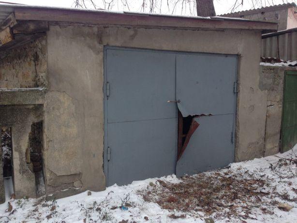Ремонт гаража, ворот, калиток, сварочные работы, установка замков