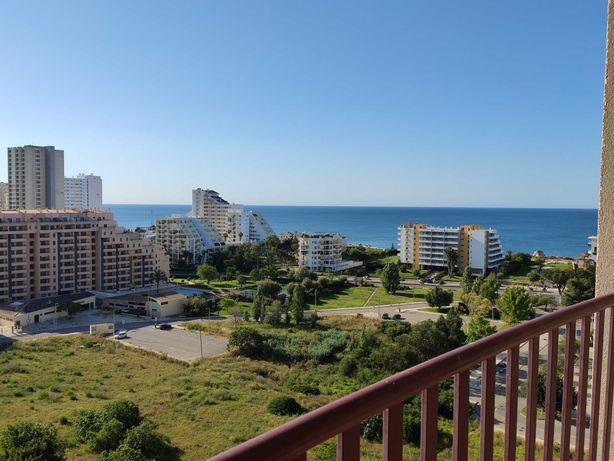 Apartamento T1 para Férias Praia da Rocha Portimão piscina , vista mar