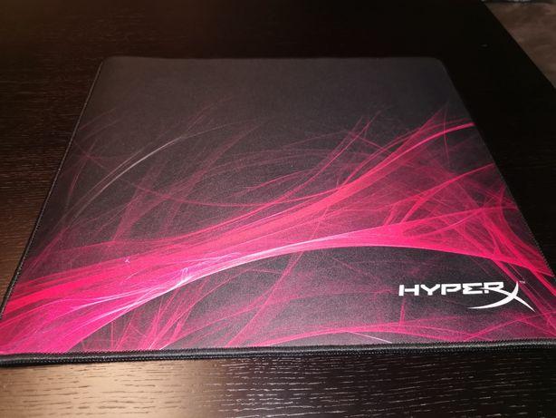 Podkładka HyperX fury s gaming speed rozmiar L