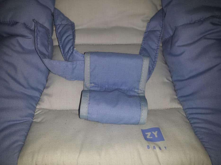 Cadeira baloiço para bebe Adoufe E Vilarinho De Samardã - imagem 1