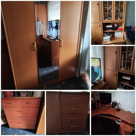 Мебель в пустую квартиру