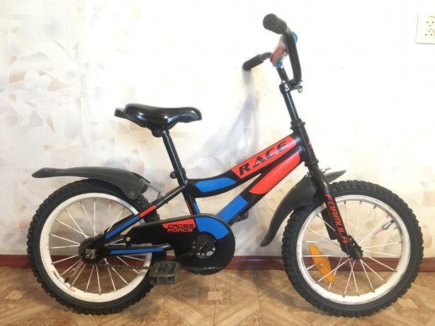 Велосипед детский 16'' колесо