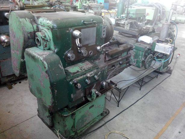 Torno mecânico ZTM 1500MM