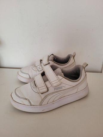 Buty dziecięce roz. 31 puma