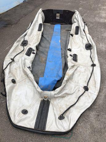 Надувная лодка Fiord Boat