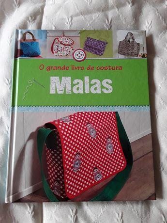 O grande livro de costura (malas)