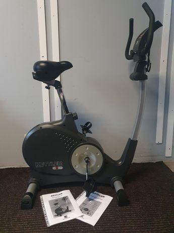 Piękny kettler golf rower stacjonarny magnetyczny /gwarancja