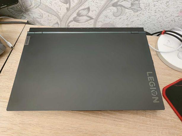 "LENOVO Legion 5 15ARH05H 15.6"" Ryzen 4600H RTX2060 SSD 256Гб 16Гб DDR4"