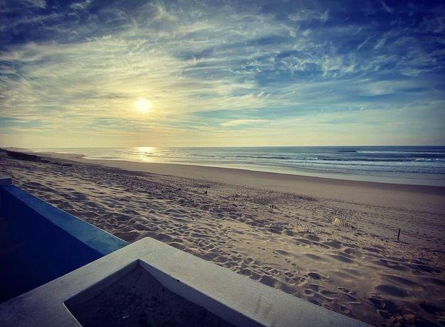 Terreno Praia de Pedrogao