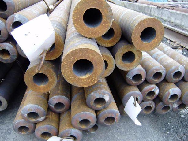 Труба толстостенная сталь 40ХН2МА , порезка , доставка по Украине