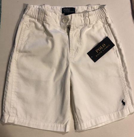 Новые шорты Ralph Lauren,оригинал.7 лет