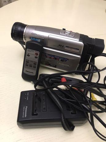 Видекамера Panasonic NV-VS4
