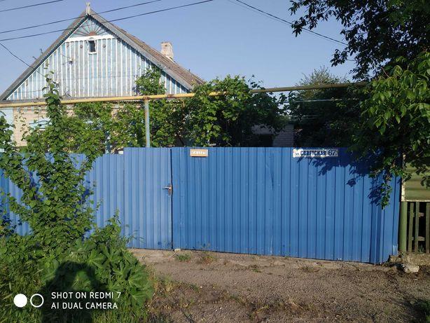 Продам дом в Приморске