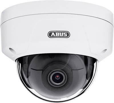 ABUS IP-видеонаблюдение, купольная мини-камера TVIP44510