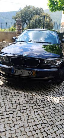 BMW série 1 118 de 2007