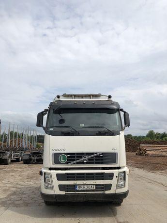 Volvo FH do drewna