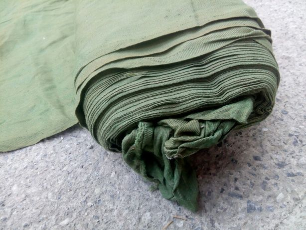 Ткань, полотно с металлической нитью. (Антилучевая ткань)