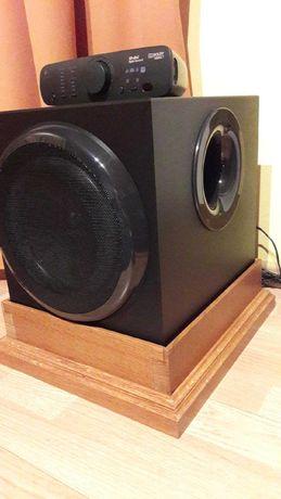 Zestaw głośników Logitech 5.1 Z906 500W