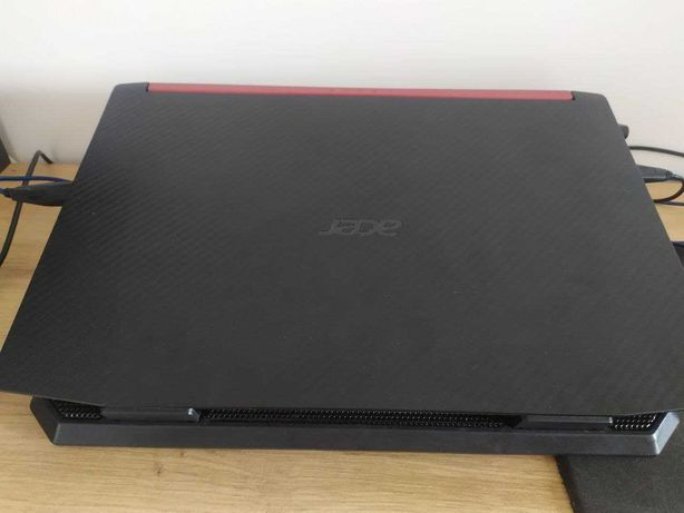 Ноутбук Acer Nitro 5 AN515-52-57PY