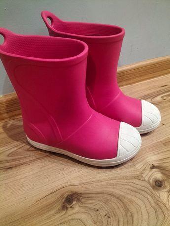 Crocs дитячі чоботи С12