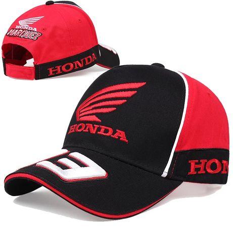 Boné Honda 93 Márquez