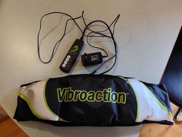 Pas do masażu Vibroaction