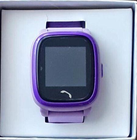 Garett Kids 4 smartwatch zegarek